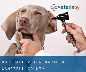 Ospedale Veterinario a Campbell County