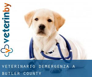 Veterinario d'Emergenza a Butler County