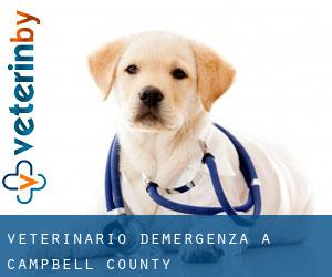 Veterinario d'Emergenza a Campbell County