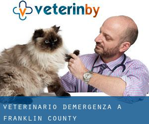 Veterinario d'Emergenza a Franklin County