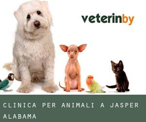 Clinica per animali a Jasper (Alabama)