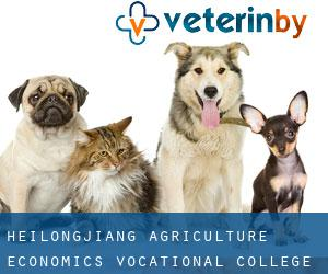 Heilongjiang Agriculture Economics Vocational College Animal Hospital Clinic Mudanjiang