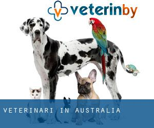 Veterinari in Australia
