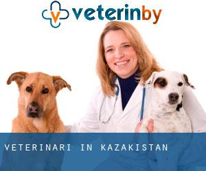 Veterinari in Kazakistan