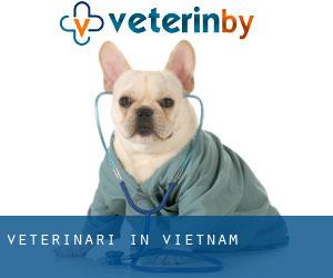 Veterinari in Vietnam